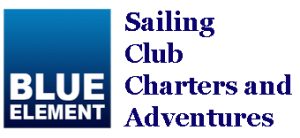 Blue Element Sailing